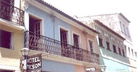 cheap hotels in Salvador