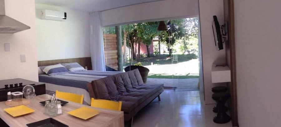Flats Leisure Villas do Pratagy, Maceio, Brazil