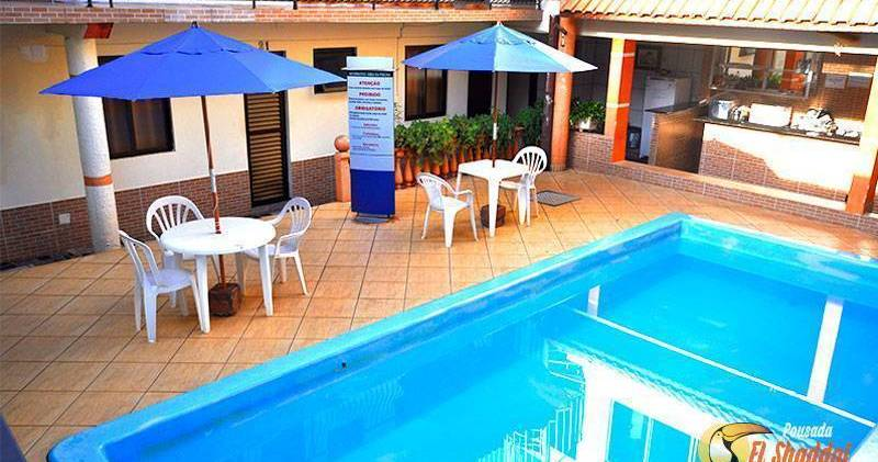 hotel reservations in Foz do Iguacu
