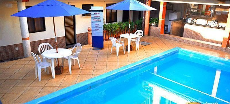 Guest House - El Shaddai, Foz do Iguacu, Brazil
