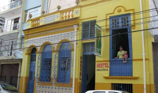 book unique lodging, apartments, and hotels in Belem, Brazil