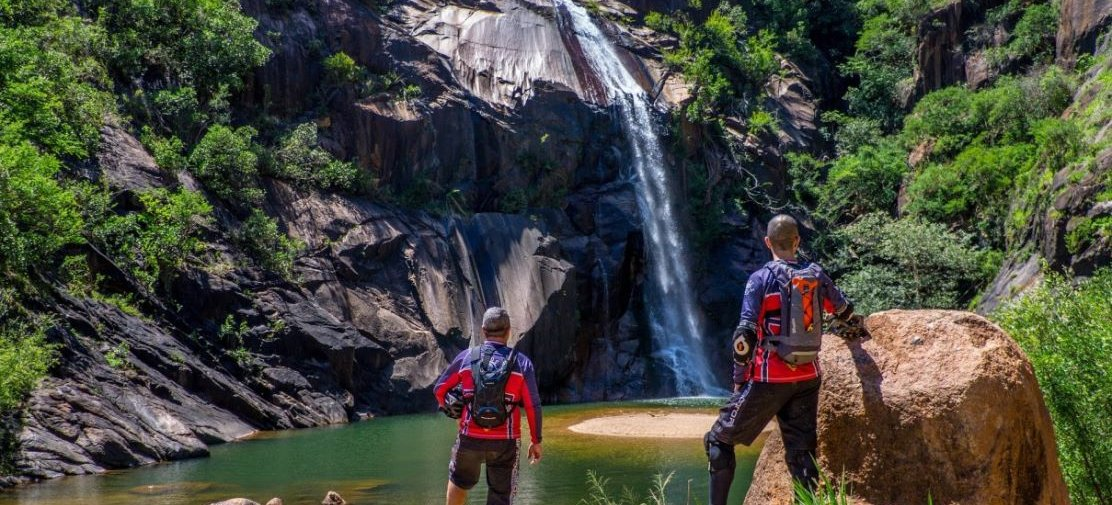Meet travelers, discover the real Brazil